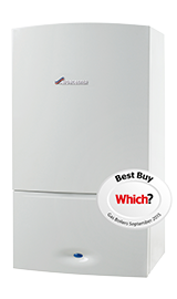 Brand new fitted boiler from £1,850!* offer block image
