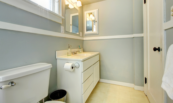 Bathrooms installation checks, re-fits or repairs.