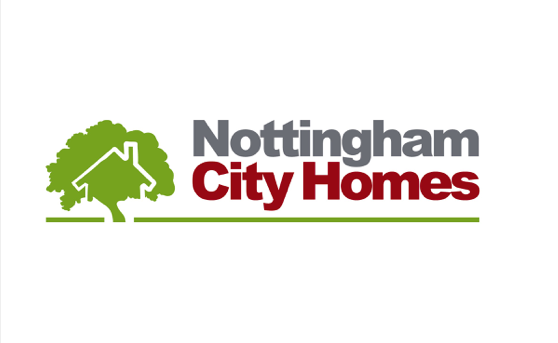 Nottingham City Homes logo
