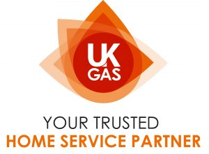 Uk gas logo