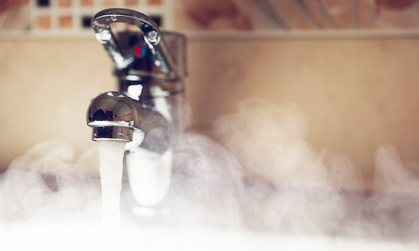 Hot Water Tips