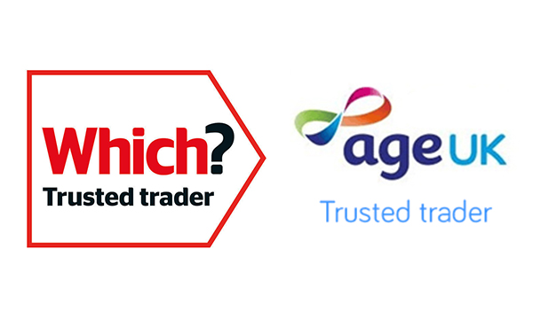 Which? and Age UK Trusted