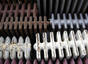 the different types of radiators
